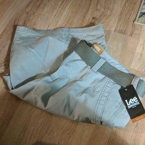 Lee Shorts - NWT LEE cargo short pants